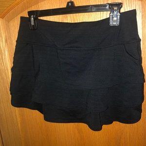 Athleta Running Skirt